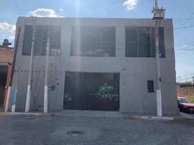 Bodega Industrial En Venta En El Colli Urbano Zapopan