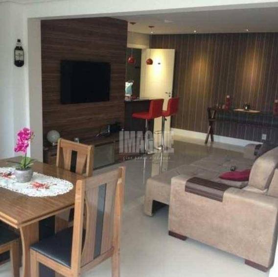 Apto Na Mooca Com 2 Dorms Sendo 1 Suíte, 2 Vagas, Varanda Gourmet, 89m² - Ap2882