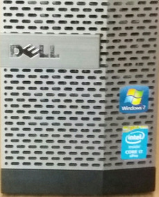 Lote 03 ( Tres) Dell Optiplex 9020 I7-vpro
