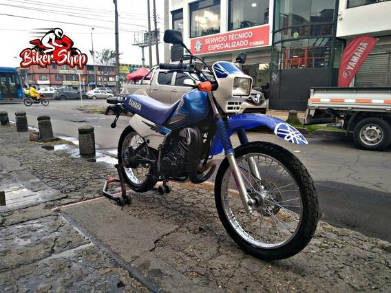 Yamaha Dt 175 Modelo 1998 Exelente Estado Biker Shop