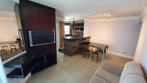Apartamento De 1 Quartos Para Venda - Jardim Infante Dom Henrique - Bauru - Izm52f49-339785