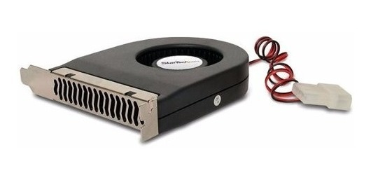 Cooler Exaustor High Velocity System Blower Sb-a