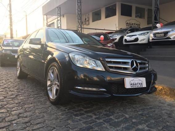 Mercedes- Benz C180 Cgi Repasse ! Abaixo Da Tabela !