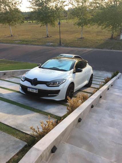 Renault Mégane Iii. R.s Rs Iii