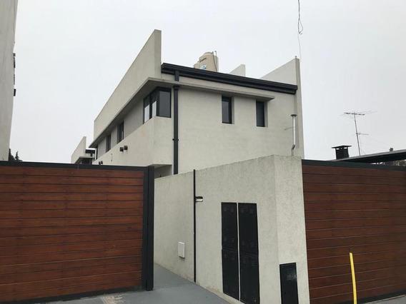 Duplex En Alquiler La Plata