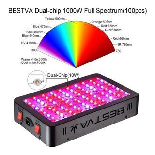 Bestva 1000 Watts Grow Light