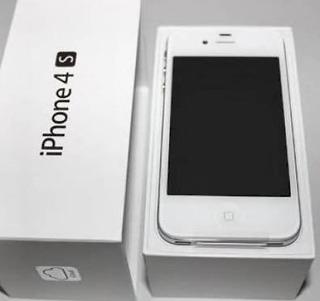 iPhone Em Otimo Estado 16 Gb Sem Marcas De Uso