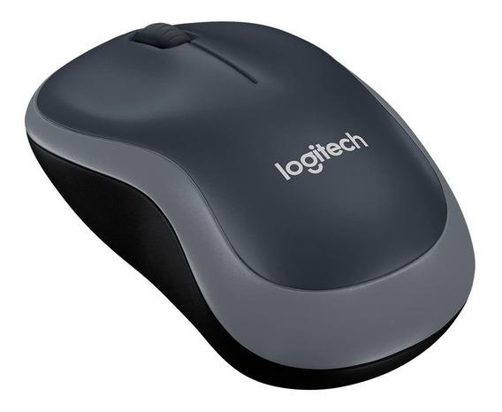 Mouse Logitech S/fio Opt M185