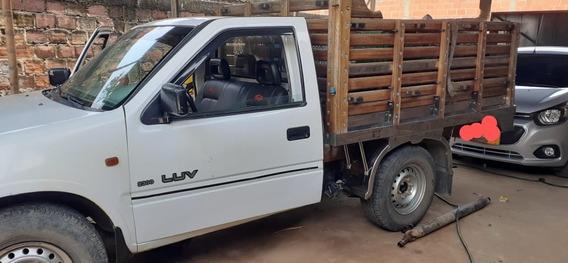 Ubicado En Cali Luv Chevrolet 2300
