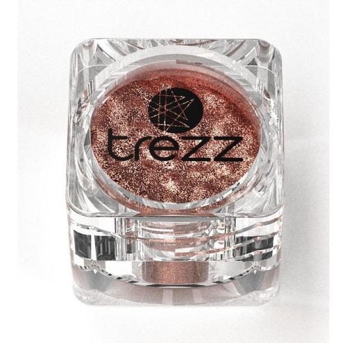 Pigmento Trezz - Rose Gold