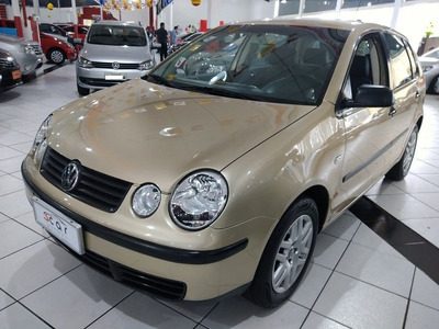 Volkswagen Polo 1.6 Mi - 2005