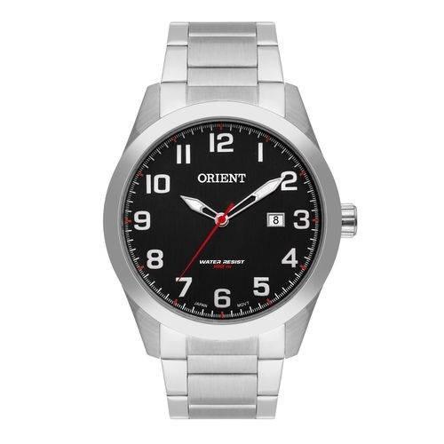 Relógio Orient Analógico Masculino Mbss1360