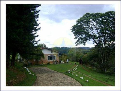 Chácara Com 2 Dormitórios À Venda, 18228 M² Por R$ 650.000  - Jarinu/sp - Ch0378