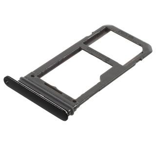 Samsung Galaxy S8 Bandeja Negro Charola Porta Sim Memoria Sd
