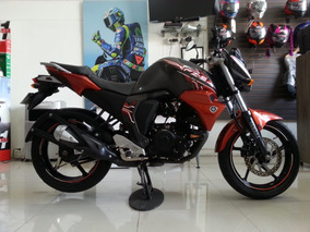 Yamaha Fzn 150 2017