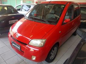 Effa M100 2007