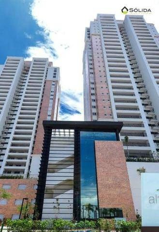 Excelente Apartamento A Venda - Condomínio Alta Vista - Torre Safira - Jundiaí - Sp - Ap1150