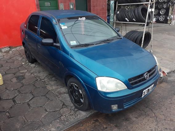 Chevrolet Corsa 2 Financiamos El 100% ( Aty Automotores )