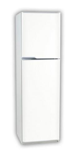 Heladera auto defrost Neba A360  blanca con freezer 360L 220V