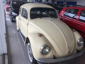 Volkswagen Fusca 1.5 8v Gasolina 2p Manual 1974/1974