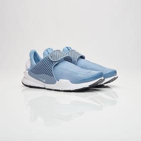 Tênis Nike Sock Dart Casual Azul Tamanho 36