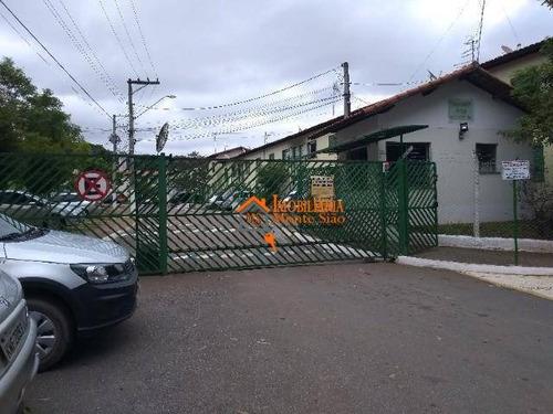 Casa Com 2 Dormitórios À Venda, 39 M² Por R$ 170.000,00 - Bonsucesso - Guarulhos/sp - Ca0510