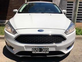 Ford Focus Iii 2.0 Se Plus Mt 2015 Sin Dudas El Mejor
