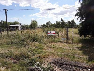 Vendo S/ruta 33 Y Julian Laguna, Km 23.5. C/proyecto Casa