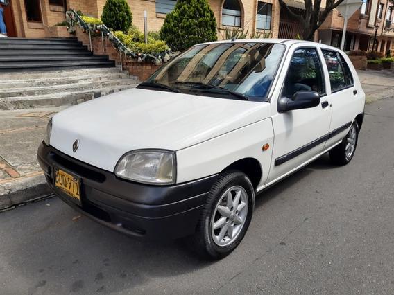 Renault Clio Rl 1997