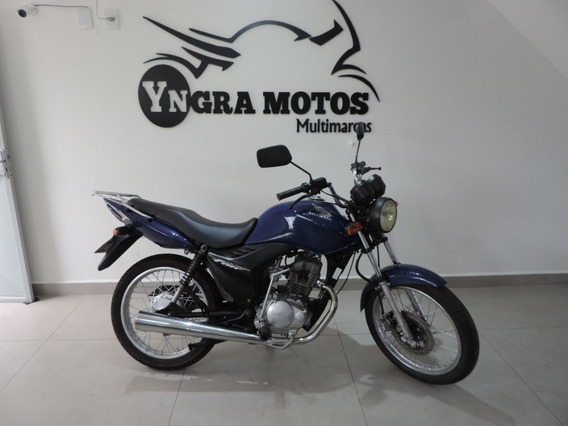 Honda Cg 125 Fan Ks 2010