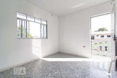 Apartamento Para Aluguel - Cidade Industrial, 1 Quarto,  50 - 893312438