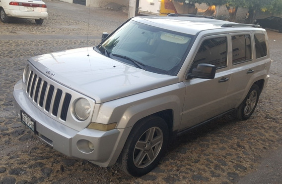 Jeep Liberty Sport Special Edition 4x2 At 2007