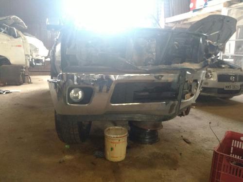 Sucatas Ford Ranger 3.0 4x4 Para Retirada De Peças
