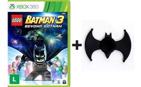 Lego Batman 3 Beyond Gotham - Xbox 360 - Original Lacrado