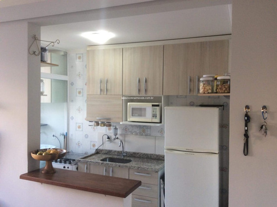 Apartamento Venda - Oportunidade - Reserva Do Japy Jundiaí - Jataí - Ap00233 - 34806945