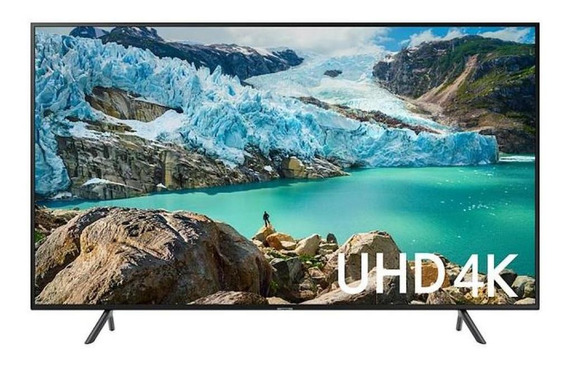 Smart Tv Led 50 Samsung 50ru7100 Ultra Hd 4k