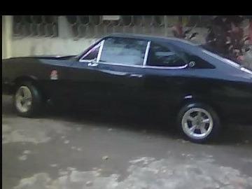 Opala Comodoro 1979 N É Mustang Maverick V8 Aceito Troca