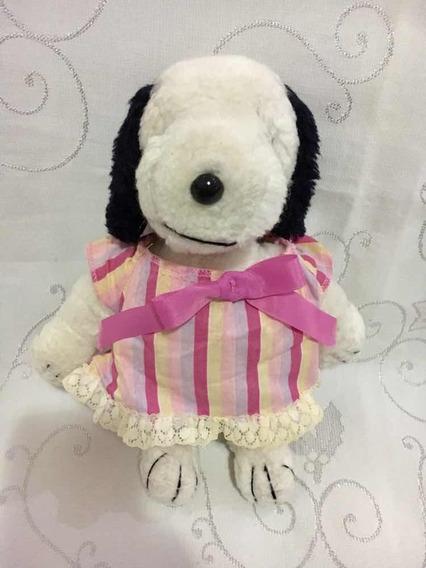 Belle Snoopy Da Estrela Anos 80