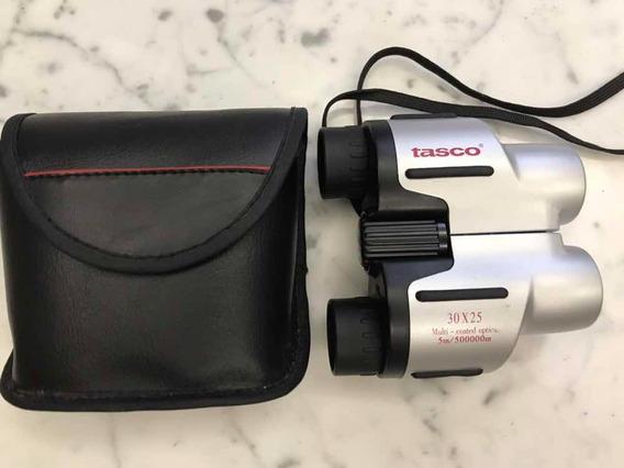 Binóculo Tasco 30x25 Longo Alcance Zoom 30x