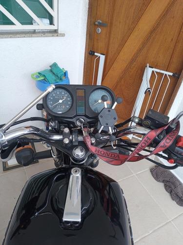 Imagem 1 de 14 de Honda Xb 400