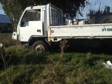 Camion Faw 2008 , Motor Roto,con Cabina De Hiunday
