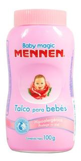 Talco Mennen Rosa K-4220 100 Gr
