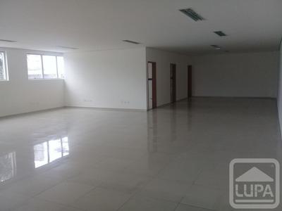 Salão Comercial - Parque Novo Mundo - Ls17066