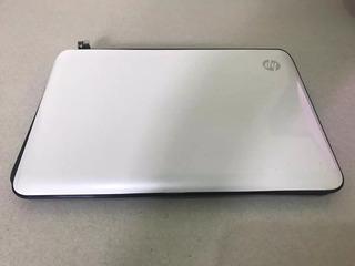 Laptop Hp Mini 110 - 3710la Para Refacciones, Si Enciende