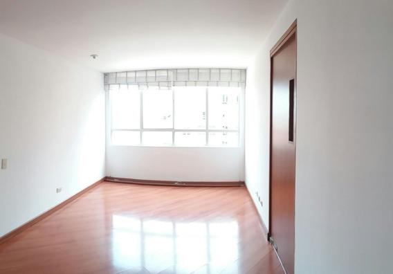 Se Arrienda Hermoso Y Acogedor Apartamento - Ciudad Salitre