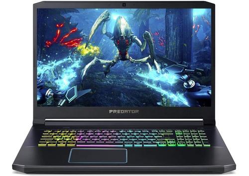 Acer Predator Helios 32gb I7 512gb Ssd Nvidia Rtx 2070 8gb