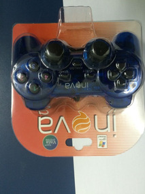 Joystick Controle Ps2/ps3/ps4 Usb Gamer Pc