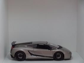 Lamborghini Gallardo Superleggera 1:18