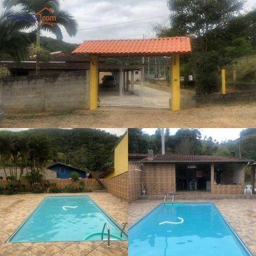Imagem 1 de 11 de Otima Localização - Ch0202
