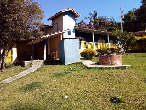 Imagem 1 de 15 de Chácara Para Venda Em Ibiúna, Centro, 2 Dormitórios, 1 Suíte - 318_2-1188120